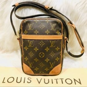 Authentic Louis Vuitton #1.4S